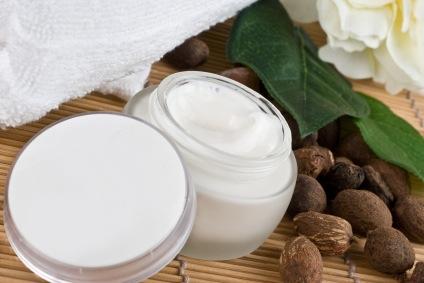 natural anti-aging skin cream