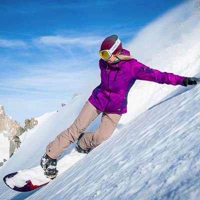 affordable snowboard wear