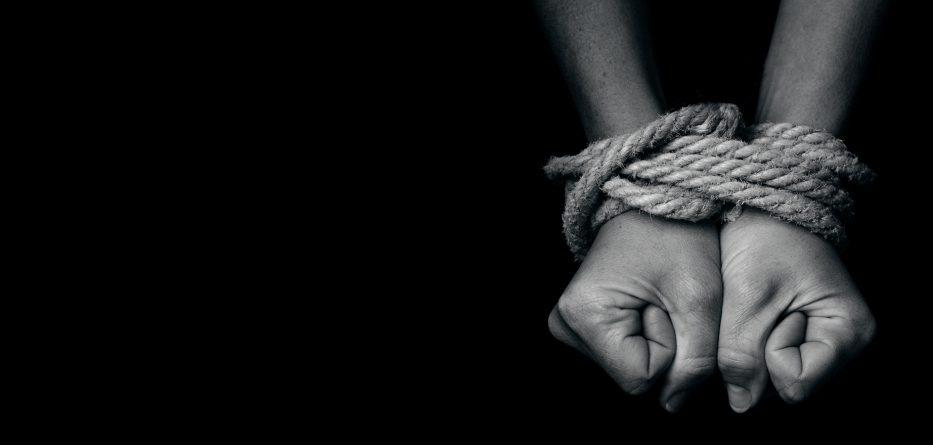 anti trafficking organizations