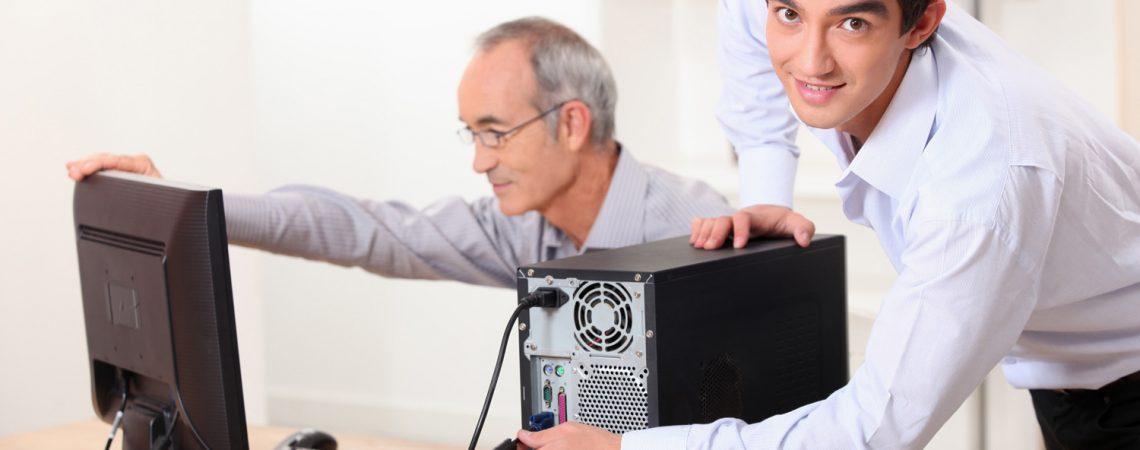 computer support denver