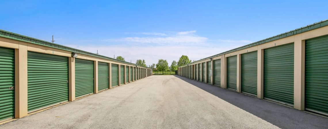 storage unit lodi