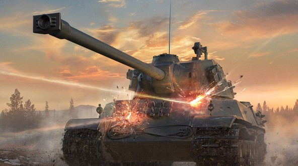 t34 game account