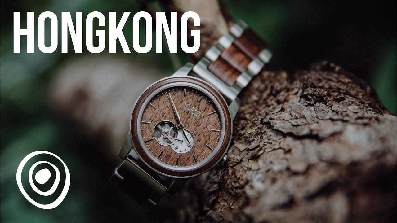 Hongkong Watch Shop
