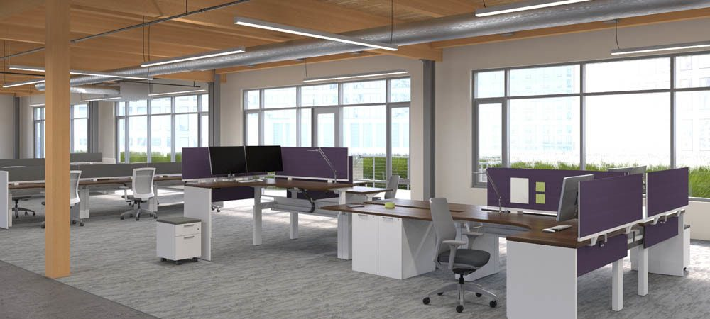 Remodeling your office