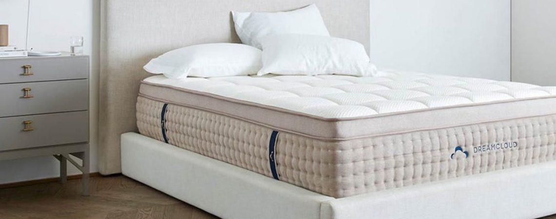 Serta mattress Charleston
