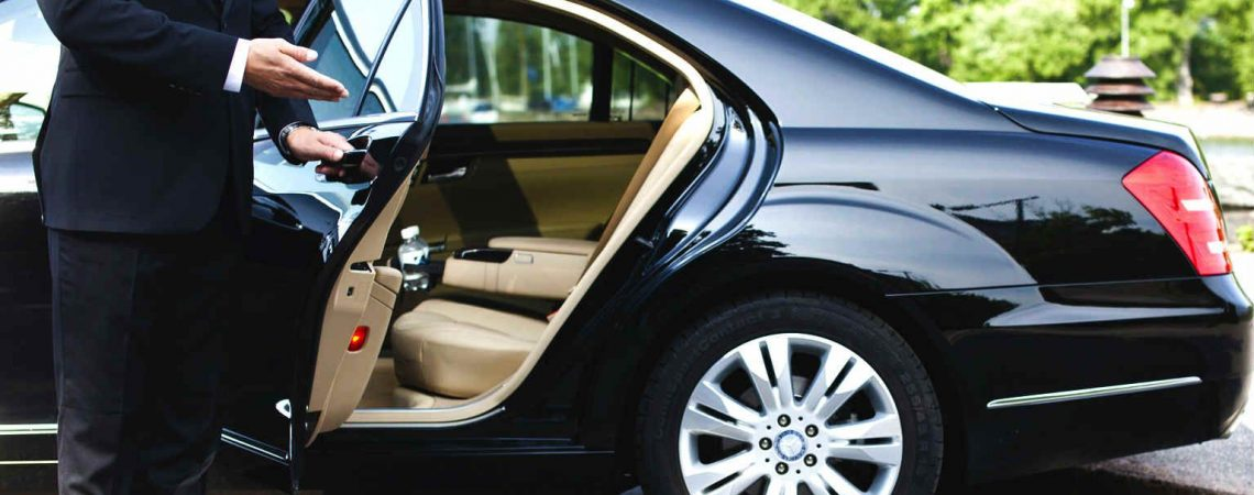 executive car service new york ny