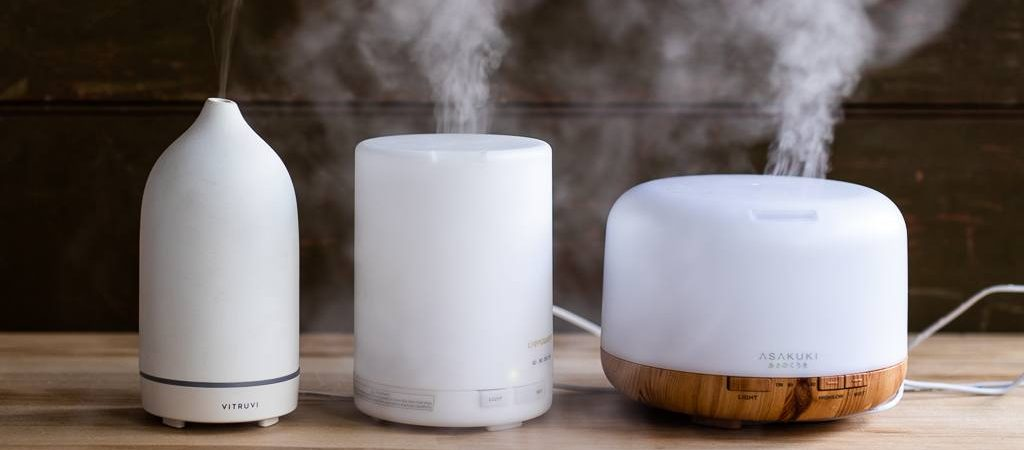 Why Choose A Large Humidifier?